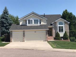 Single Family for sale in 7447 Indian Wells Lane, Lone Tree, CO, 80124