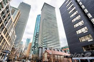 Condo for rent in 33 Charles Street East, Toronto, Ontario, M4Y0A2