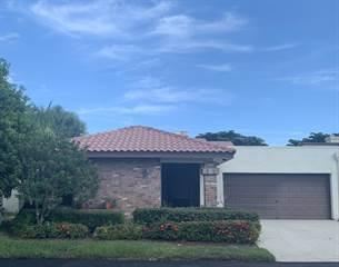 Single Family for rent in 21500 Laguna Drive, Boca Raton, FL, 33433