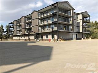 Condo for sale in 1219 9th STREET 201, Humboldt, Saskatchewan, S0K 2A0