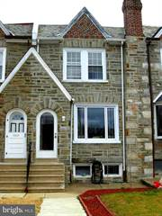 Townhouse for sale in 3431 OAKMONT STREET, Philadelphia, PA, 19136
