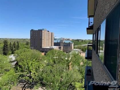 Condominium for sale in 311 6th AVENUE N 1002, Saskatoon, Saskatchewan, S7K 7A9