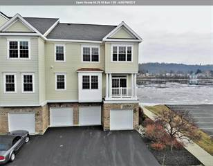 Condo for sale in 4201 ADMIRALS WALK DR, Cohoes, NY, 12047