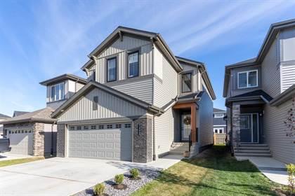 Single Family for sale in 7440 CREIGHTON PL SW, Edmonton, Alberta, T6W3Z2