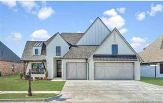 Single Family for sale in 12450 S 70th East Avenue, Bixby, OK, 74008