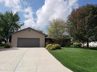 Single Family for sale in 308 Hickory, Forreston, IL, 61030