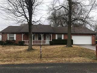 Single Family for sale in 1030 W D Street, Jenks, OK, 74037