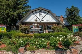 Apartment for rent in 55 W Bullard Ave, Clovis, CA, 93612