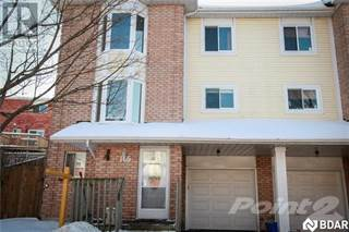 Single Family for sale in 166 WILLIAM CURTIS Circle, Newmarket, Ontario