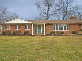Single Family for sale in 18 Clayton Downs, Frontenac, MO, 63131
