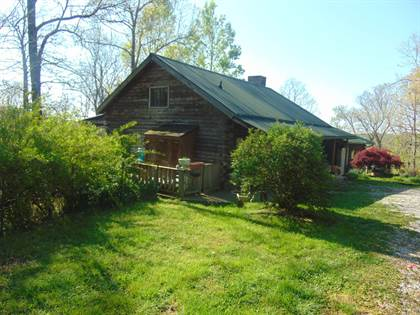 Residential Property for sale in 901 Salter Road, Olive Hill, KY, 41164