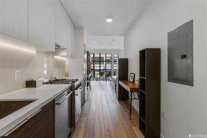Residential Property for sale in 1433 Bush Street 202, San Francisco, CA, 94109