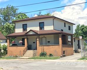 Multi-family Home for sale in 12 Catherine Street, Fort Erie, Ontario