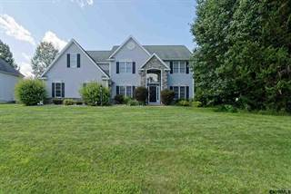 Single Family for sale in 2 AVALLON WAY, Guilderland Town, NY, 12009