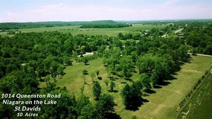 Residential Property for sale in 1014 Queenston Rd, Niagara-on-the-Lake, Ontario, L0S1J0