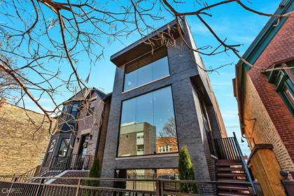 Residential Property for sale in 2315 West Montana Street, Chicago, IL, 60647