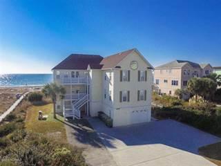 Single Family for sale in 9713 Dolphin Ridge Road, Emerald Isle, NC, 28594