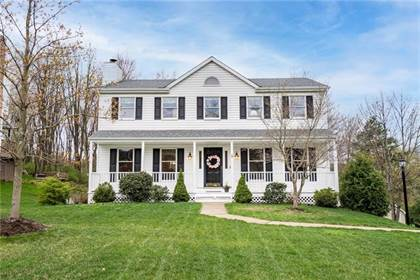 Residential Property for sale in 3106 Mohawk Dr, Allison Park, PA, 15044
