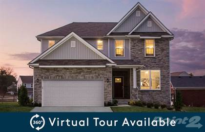 Singlefamily for sale in 9803 Creek View Estates Drive, Louisville, KY, 40291