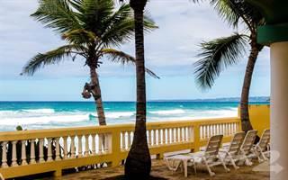 Condo for sale in Sandy Beach Villas, Rincon, PR, 00677