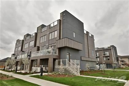 Condominium for sale in 261 Skinner Road 21, Waterdown, Ontario, L0R 2H1