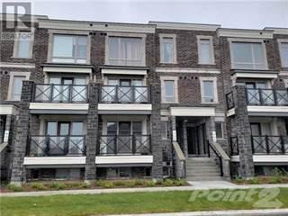 Condo for sale in 11 DUNSHEATH WAY 1210, Markham, Ontario