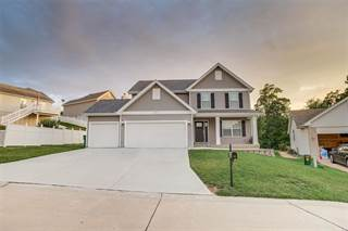 Single Family for sale in 5211 Ivy Trails Court, High Ridge, MO, 63049
