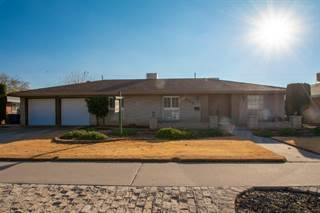 Residential Property for sale in 8900 Mc Fall Drive, El Paso, TX, 79925