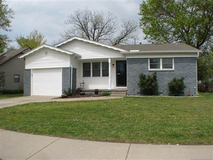 Residential Property for sale in 10165 E 22nd Place, Tulsa, OK, 74129