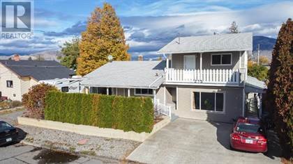 Single Family for sale in 275 BEACH AVE, Kamloops, British Columbia, V2B1C4