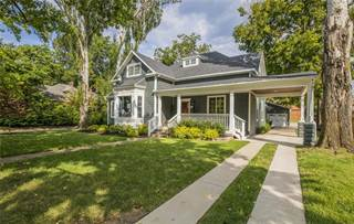 Single Family for sale in 504  W Central  AVE, Bentonville, AR, 72712