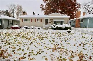 Single Family for sale in 1733 PEGGY PL, Lansing, MI, 48910