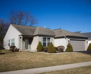 Single Family for sale in 12345 LILLY Lane, Huntley, IL, 60142