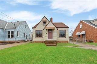 Single Family for sale in 13804 Harold Ave, Cleveland, OH, 44135