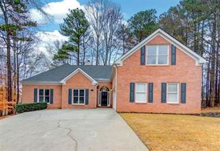 Single Family for sale in 1637 Paces Vale Court, Lawrenceville, GA, 30043