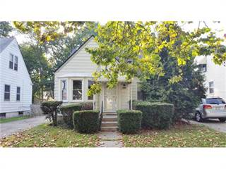 Single Family for sale in 9605 EVERGREEN Avenue, Detroit, MI, 48228