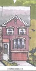 Townhouse for sale in 2055 Bellrick Road NW 28, Atlanta, GA, 30318