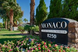 Apartment for rent in Monaco at McCormick Ranch, Scottsdale, AZ, 85258