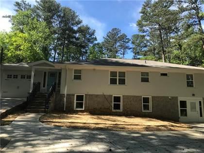 Residential Property for rent in 1841 Gainsborough Drive, Atlanta, GA, 30341