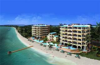 Condo for sale in 16.5m Main Road - Maya Beach G, Belize, TX, 27229