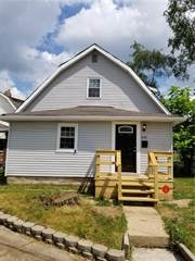 Single Family for sale in 2021 Hillside Avenue, Indianapolis, IN, 46218