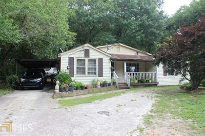 Residential Property for sale in 166 Huff Dr, Lawrenceville, GA, 30044
