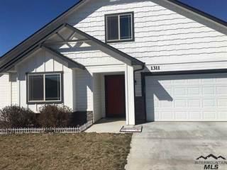 Single Family for sale in 1311 Aspen St., Fruitland, ID, 83619