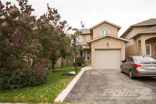 Residential Property for sale in 78 LYNNETTE Drive, Hamilton, Ontario