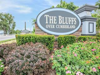 Apartment for rent in The Bluffs Over Cumberland, Clarksville, TN, 37040