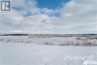 Land for sale in 458B FOREST Avenue S, Orillia, Ontario