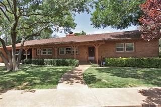 Single Family for sale in 207 Terrace Circle, Lamesa, TX, 79331
