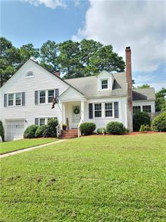 Residential Property for sale in 3102 Carney Street, Portsmouth, VA, 23703