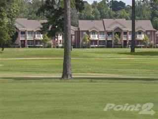 Apartment for rent in The Fairways at Hurricane Creek, Bryant, AR, 72022