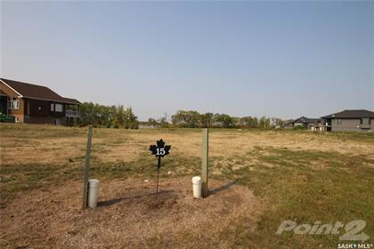 Lots And Land for sale in 206 Maple Grove Estates Lot 15, RM of Orkney No 244, Saskatchewan